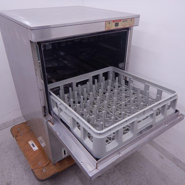 ヨコガワ 食器洗浄機 中古 AU701 100V アンダーカウンタータイプ