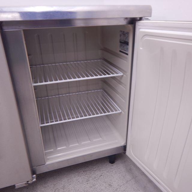 ホシザキ 冷蔵コールドテーブル 中古 RT-150PTE 240L 100V