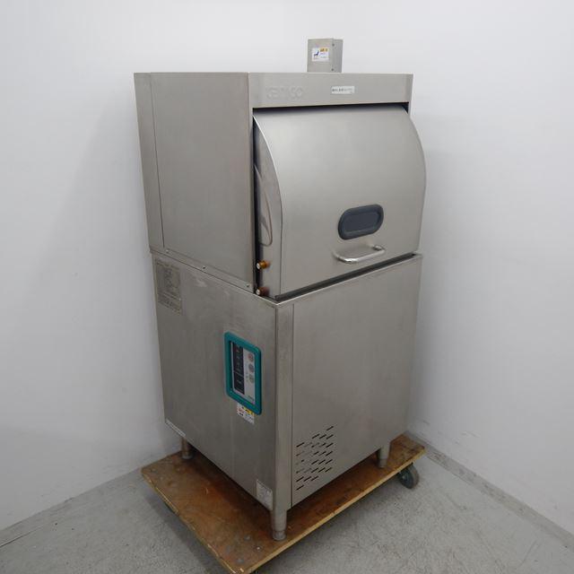 タニコー 業務用自動食器洗浄機 中古 TDW-40G1NR LPガス