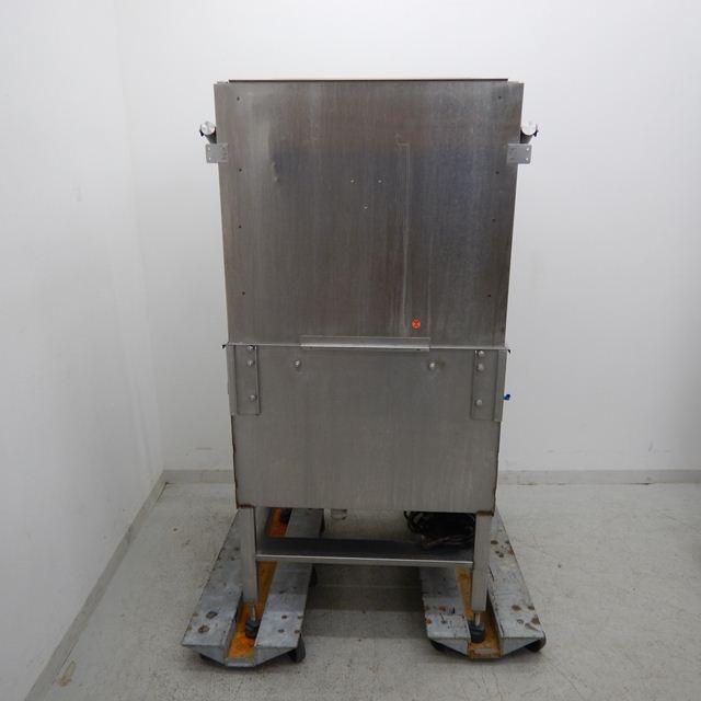 サンヨー 食器洗浄機 中古 DW-DR52 ブースター式
