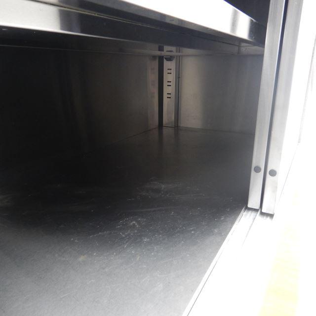 調理台 中古 W1200×D600×H800 バックガードなし