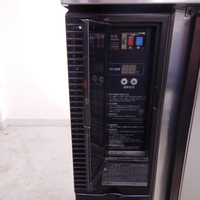 ホシザキ 冷蔵コールドテーブル 中古 RT-120PTE1 185L