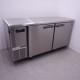 ホシザキ 冷蔵コールドテーブル 中古 RT-150SNE-ML 100V 331L