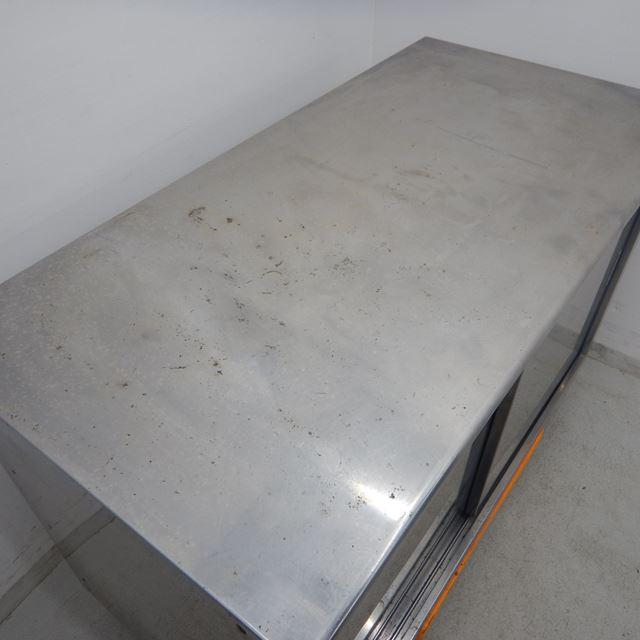 調理台 中古 W1200×D600×H800