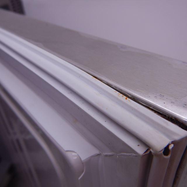 ホシザキ 冷蔵コールドテーブル 中古 RT-150SNE 100V 329L 2010年製