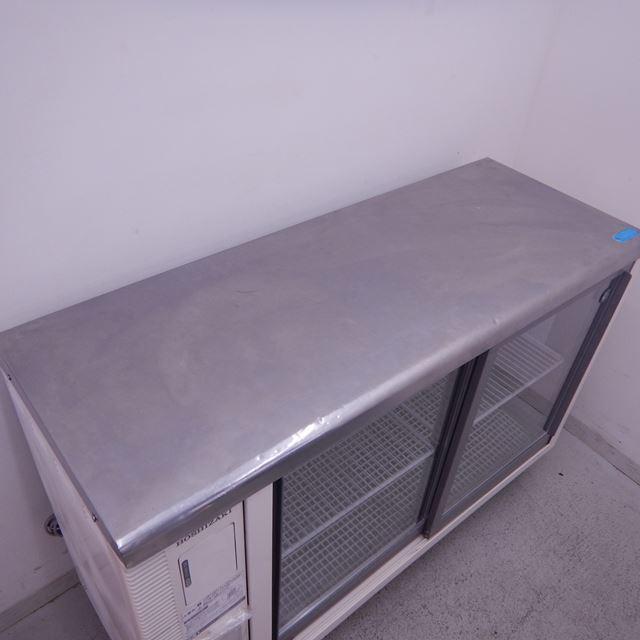 ホシザキ 冷蔵コールドテーブル 中古 RTS-120STB1 219L
