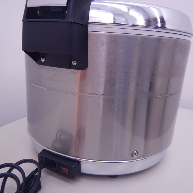 タイガー 保温ジャー 炊きたて 中古 JHA-540A 5.4L(3升)