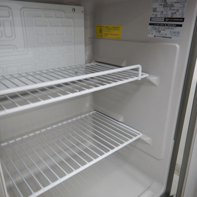 ホシザキ 冷蔵コールドテーブル 中古 RT-110PTC-E 170L