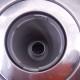 アズマ 2槽シンク 中古 W1500×D600×H800(+90) mm 水切り付き バックガードあり