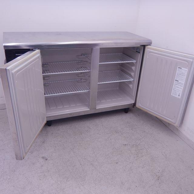 ホシザキ 冷蔵コールドテーブル 中古 RT-120PTE1-TH W1200xD450xH790