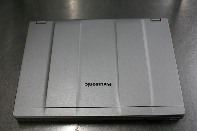 【中古】Panasonic Let's note CF-SZ5PDQVS (i5 6300U/8GB/256GB SSD/DVD-SM/12.1inch フルHD/無線LAN/Win10 Pro)