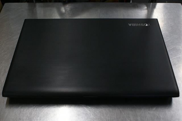 【中古】東芝 dynabook Satellite B554/L (i3 4000M/4GB/320GB/DVD-ROM/15.6inch HD/無線LAN/Win10 Pro)