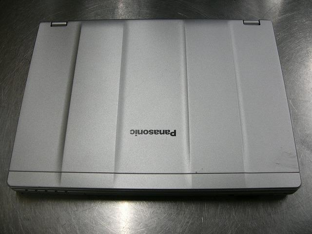 【中古】Panasonic Let's note CF-SZ5VDFVS (i3 6100U/4GB/128GB SSD/12.1inch WUXGA/無線LAN/Win10 Pro))