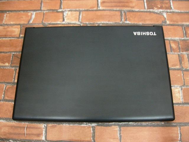【中古】東芝 dynabook R35/P (i3 5005U/4GB/500GB/DVD-SM/15.6inch HD/無線LAN/Win10 Pro)