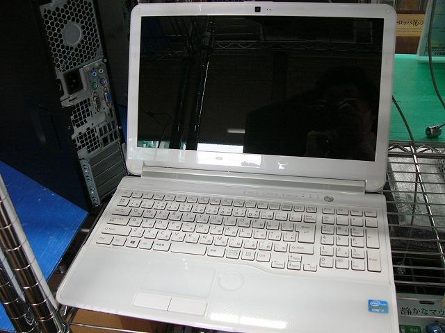 【中古】FMV LIFEBOOK AH53/K (i7 2670QM/4GB/750GB/Blu-ray/15.6inch HD/無線LAN/Win10 Home))