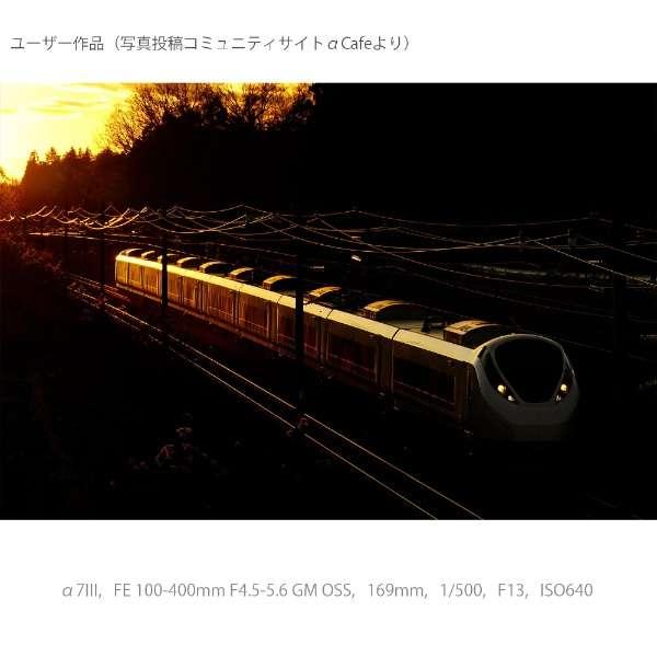 新品α7 III ILCE-7M3 ボディ