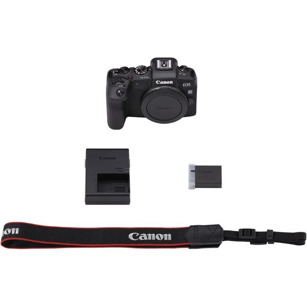 わけあり新品 保証書付きキヤノン Canon EOS RP [ボディ 35mmフルサイズ ミラーレスカメラ]