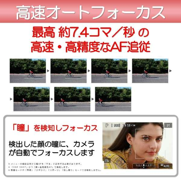 CANON  EOS Kiss M ミラーレス一眼カメラ EF-M15-45 IS STM レンズキット ブラック [ズームレンズ]