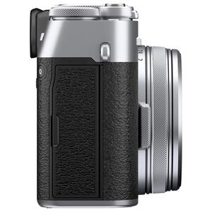 富士フイルム デジタルカメラ X100シリーズ シルバー FX100VS