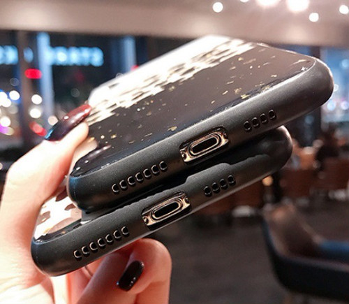 zvpa 1705kn05 【iPhone12/12Pro】iPhoneケース iPhoneカバー レオパード ヒョウ柄