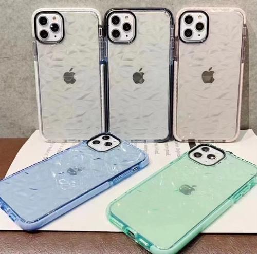 zvpa 1714kn05 【iPhone12/12Pro ブラック】iPhoneケース iPhoneカバー シンプル クリア