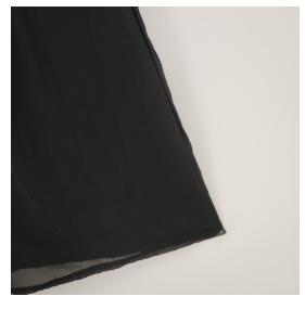 zgyx 073 ブラック【012】【オリジナル、長い裏地、実物写真付き】上品 大人カジュアル 体型カバー プリ-ツスカーチョ シフォン ワイドパンツ ガウチョパンツ