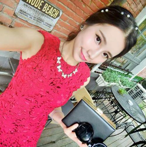 zvpa 006kn05 (黒) ヘアアクセサリー ヘアバンド カチューシャ ゴムバンド ヘアロープ ブレスレッド フェイクパール ネックレス 可愛い きれいめ