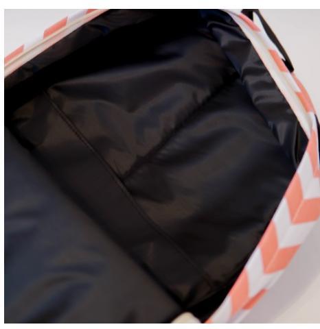 zafx 078cl レディース キャンバスリュック ピンク 通学 旅行 リュック シンプル かわいい 大容量 デイバッグ バックパック