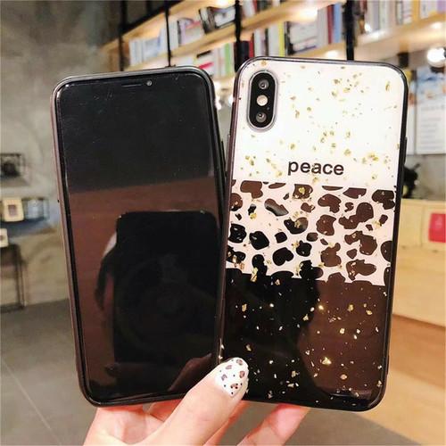 zvpa 037kn05 豹柄 ケース【XR】 iphoneケース おしゃれ
