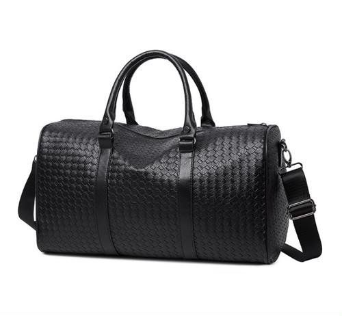 kgab 625tk1k ボストンバッグ 【大】PUレザー メンズ レディース 大容量 トラベルバッグ 旅行バッグ 旅行カバン 機内持ち込み ゴルフバッグ