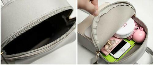 spab 829upk3 リュックサック ミニリュック ショルダーバッグ 高品質 レザー ブラック 鞄 ミニ 小物入れ