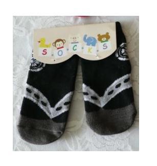 nvaz 028 *新品* 袴ロンパース 足袋靴下付き 男の子 袴 着物 黒90cm、靴下9-12cm
