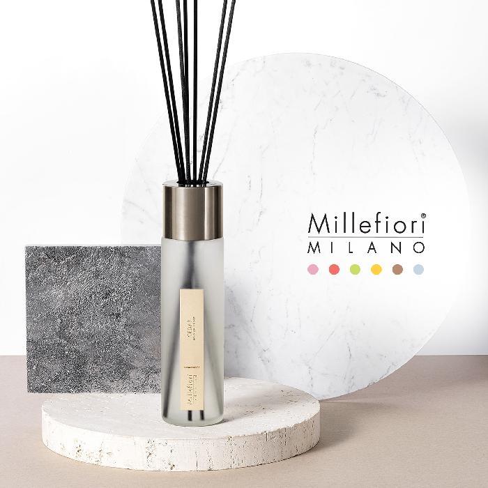 リードディフューザー350ml セダー SELECTED ミッレフィオーリ Millefiori アロマディフューザー 公式通販サイト