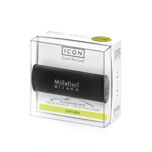 カーディフューザー オキシゲン CLASSIC ミッレフィオーリ Millefiori アロマディフューザー 公式通販サイト