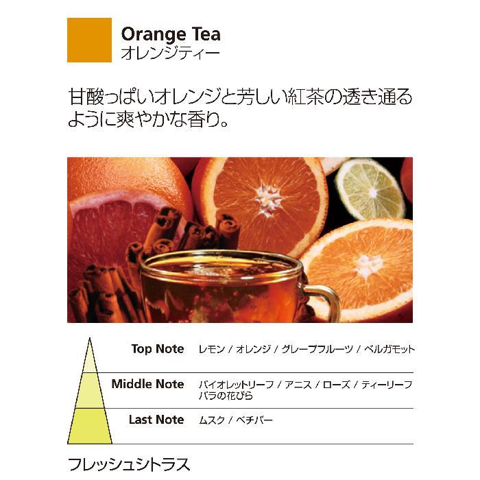 リードディフューザー350ml オレンジティー SELECTED ミッレフィオーリ Millefiori アロマディフューザー 公式通販サイト
