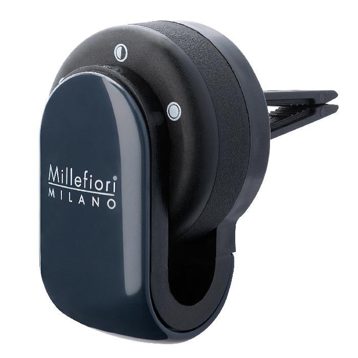 カーディフューザー GO ベルガモット カーエアフレッシュナー ミッレフィオーリ Millefiori アロマディフューザー 公式通販サイト