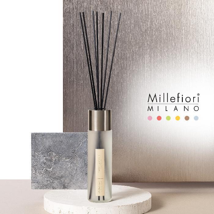 リードディフューザー350ml スイートナルキッソス SELECTED ミッレフィオーリ Millefiori アロマディフューザー 公式通販サイト
