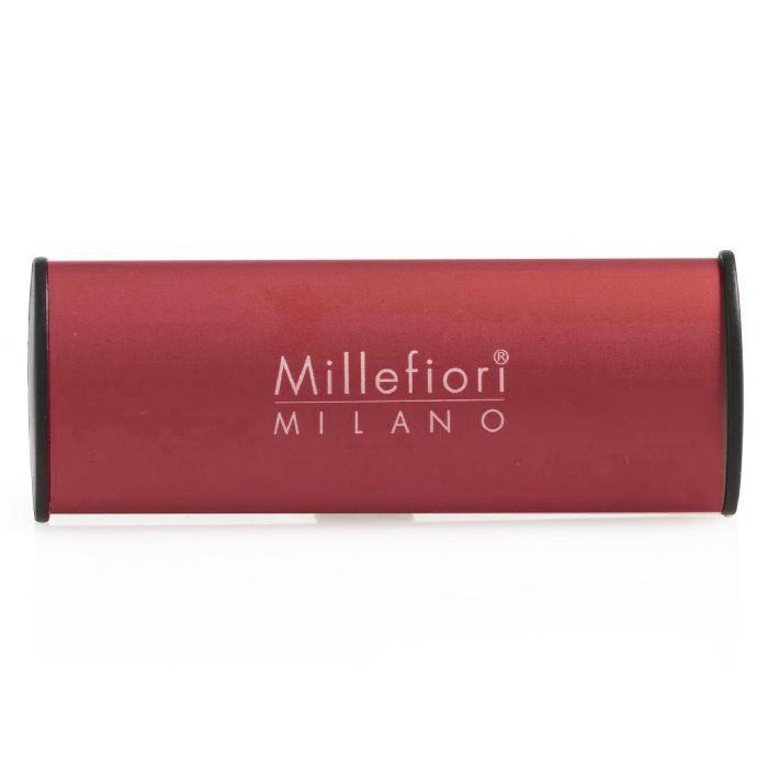 カーディフューザー バニラ&ウッド CLASSIC ミッレフィオーリ Millefiori アロマディフューザー 公式通販サイト