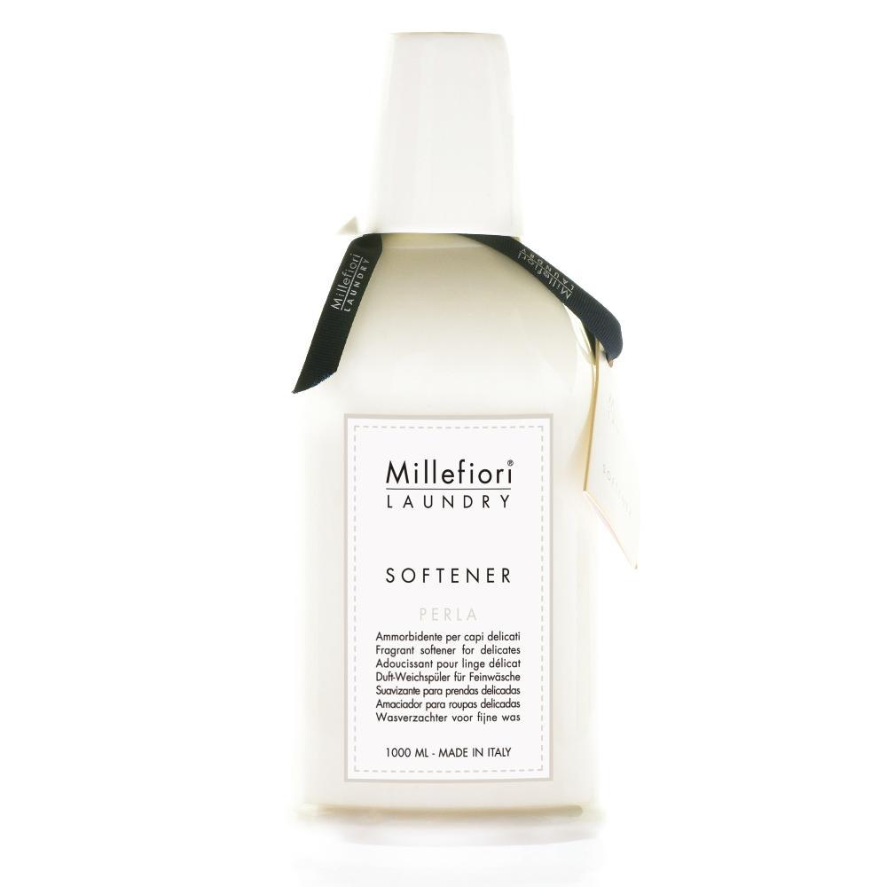 ソフトナー 1000ml パール LAUNDRY ミッレフィオーリ ギフト アロマ 洗濯 柔軟剤 洗剤 公式通販サイト