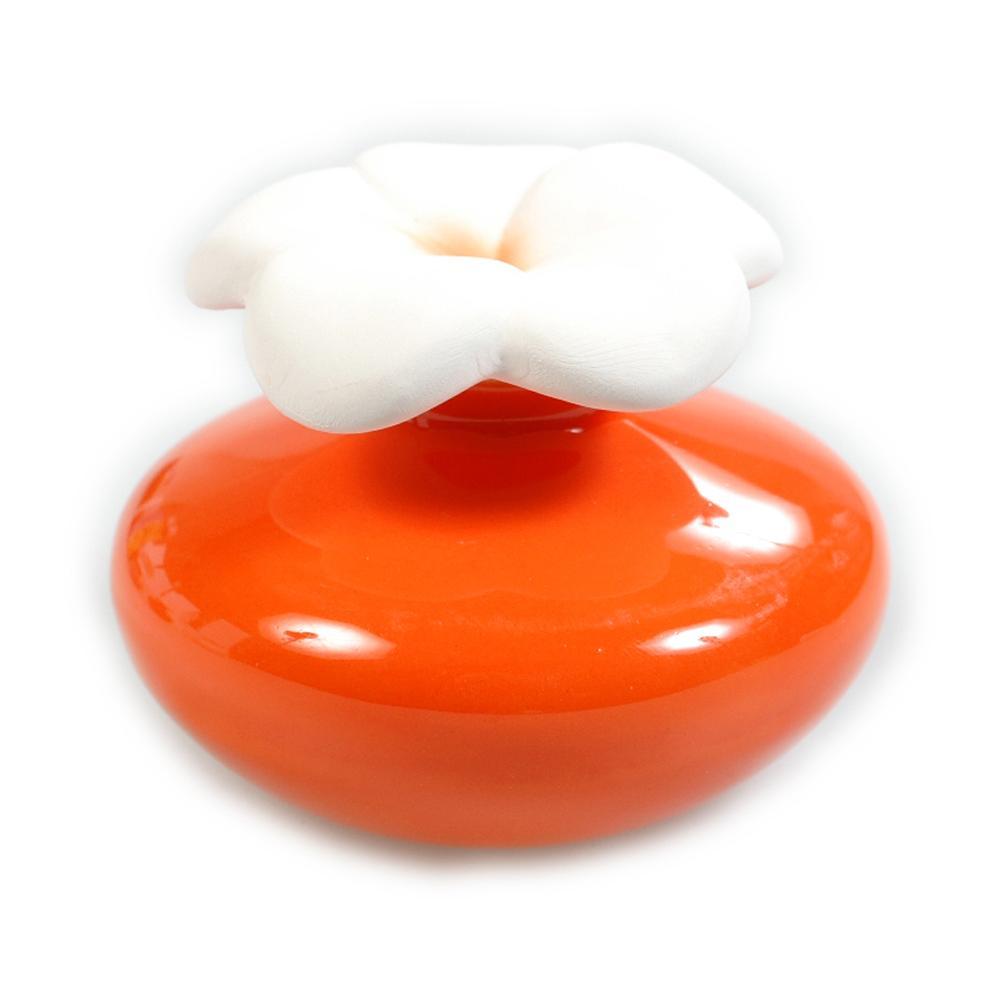 ディフューザー S  フラワーオレンジ