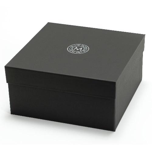 プリザーブドフラワー モノトーン ボックス(L) プレゼント 記念日 公式通販サイト