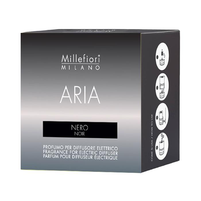 プラグインディフューザー ネロ ARIA ルームフレグランス ミッレフィオーリ Millefiori アロマディフューザー 公式通販サイト