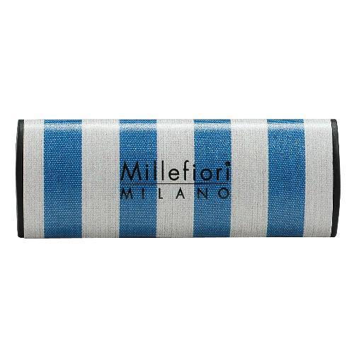 カーディフューザー グレープフルーツ FABRIC ミッレフィオーリ Millefiori アロマディフューザー 公式通販サイト