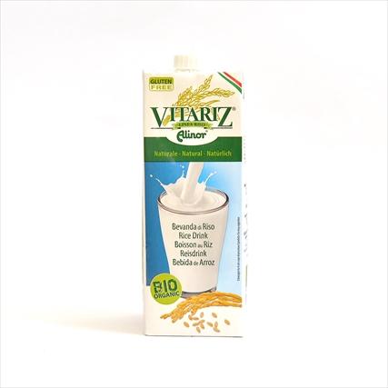 ビタリッツオーガニック ライスミルク