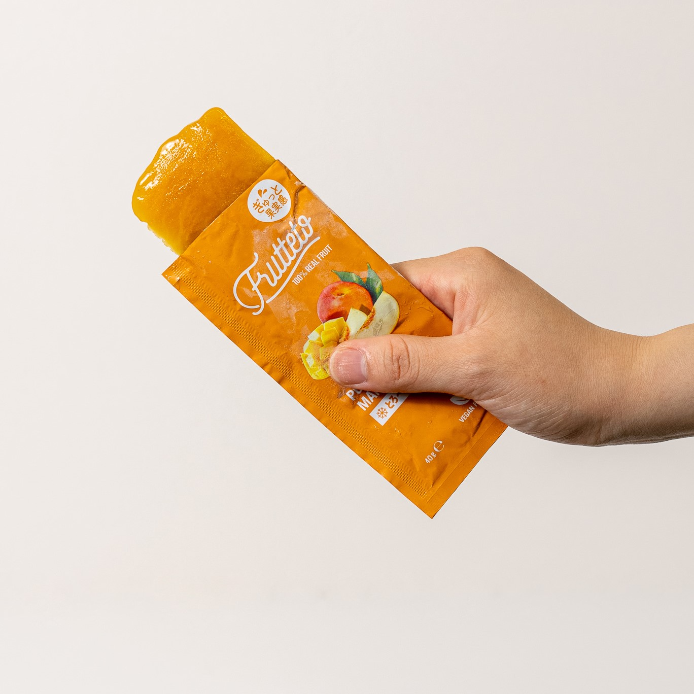 Frutteto ピーチ&マンゴー