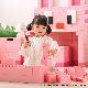 子供用家具 DIY家具 子供用机 イス 本棚 子供用ベッド 親子ではじめる家具職人 ブリキット 色んな家具に変身 楽しく遊びながら自分用の家具が作れる