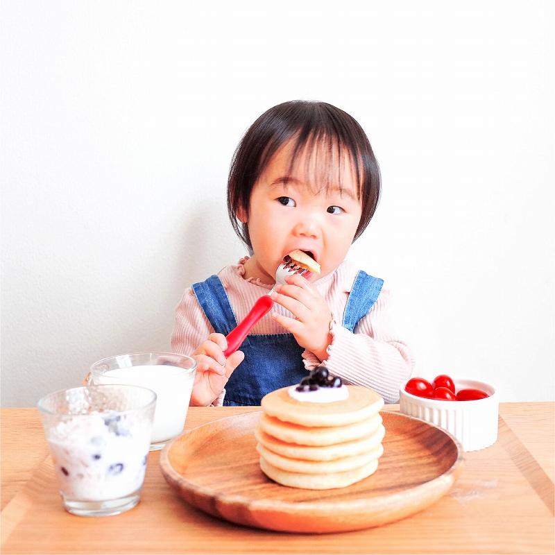 【送料無料】EDISON Mama からだにやさしい味わい グルテンフリー 「ホットケーキミックス」北海道 食品 ホットケーキ ホットケーキミックス 常温食品 北海道産スーパースイートコーン 水だけでも作れる!