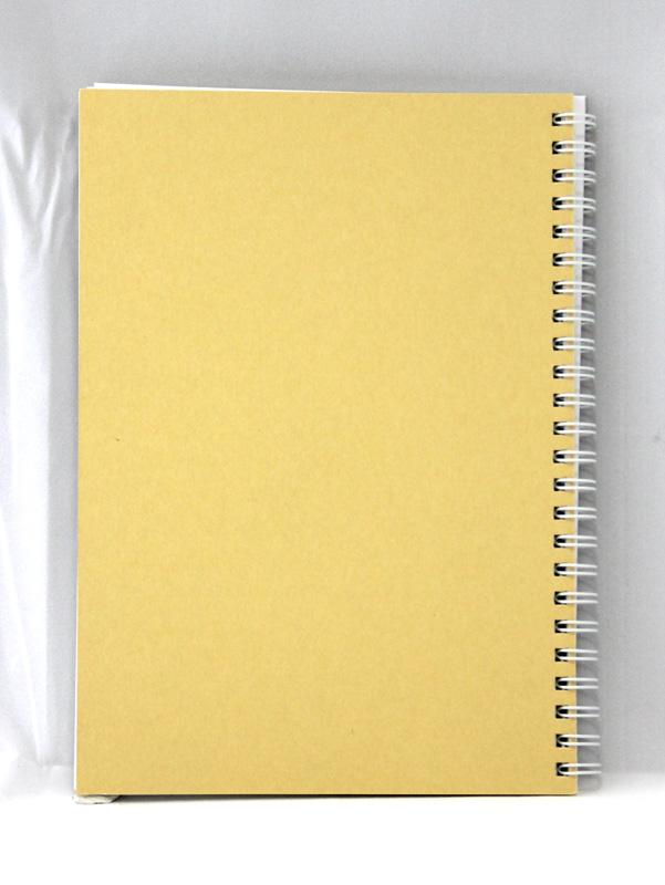 マザーズレシピ(1品2頁)オレンジ