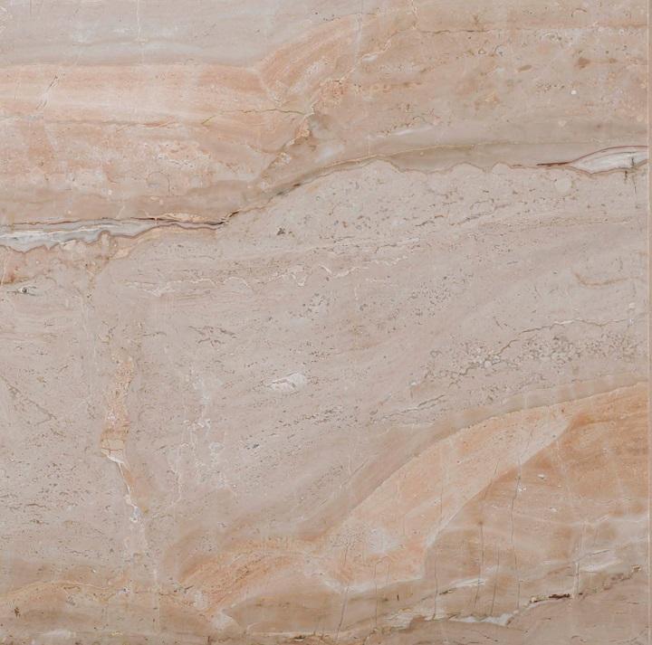 ひんやりマット大理石 ブレッチアオーロラ 400×400×13