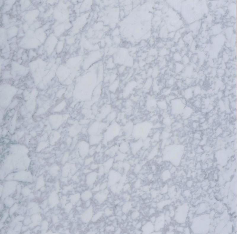 ひんやりマット大理石 ビアンコブロイエ 400×400×13
